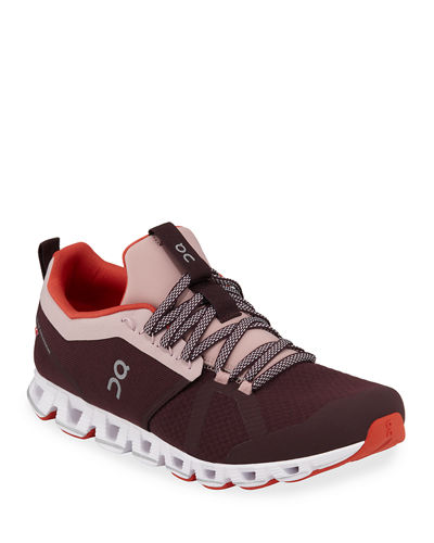 Men's Cloud Beam Ultra-Light Knit Sneaker