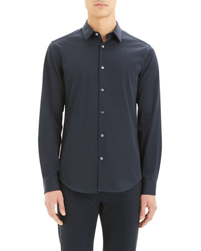 Men's Sylvain Structure Sport Shirt