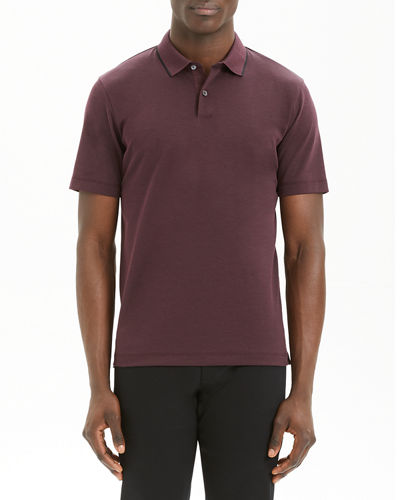 Men's Current Standard Polo Shirt