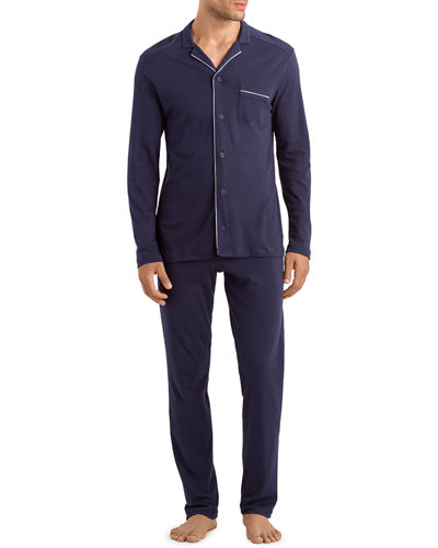 Men's Night & Day Knit Pajama Set