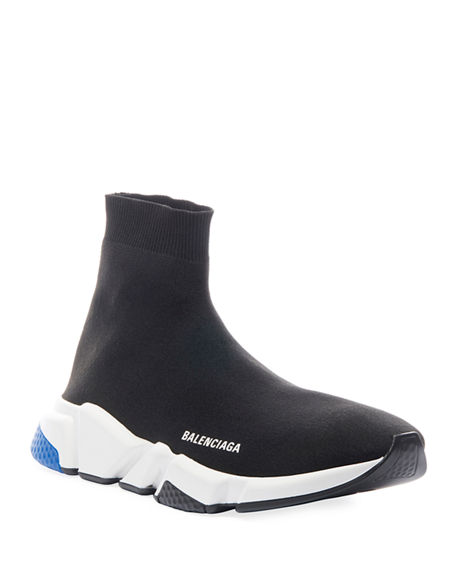 Balenciaga SPEED SNEAKER MULTCOLOR SOLE