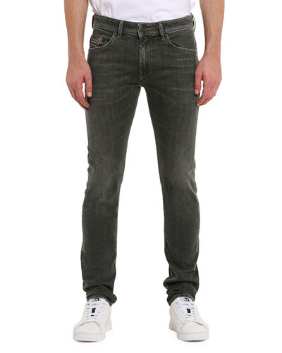 Men's Thommer Slim Stretch-Cotton Jeans