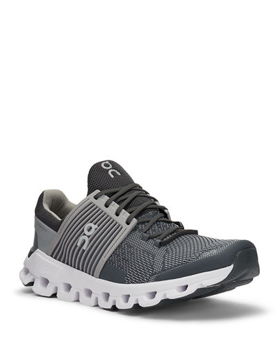 Men's Cloudswift Cushioned Knit Sneakers