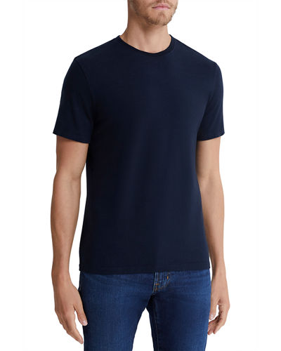 Men's Bryce Solid Crewneck T-Shirt