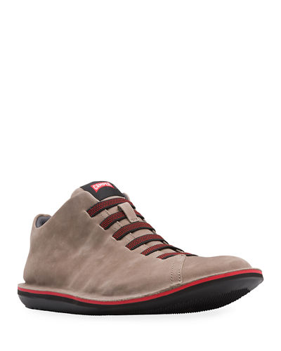 Men's Beetle Suede Sneakers
