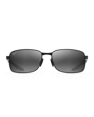 Men's Shoal Polarized Metal Sunglasses