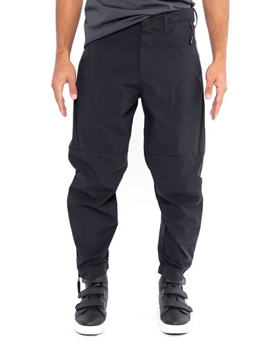 Men's Cornice Straight-Leg Pants