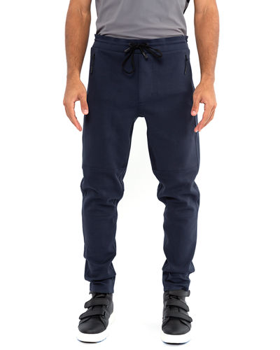 Men's Scuba Tapered Pants