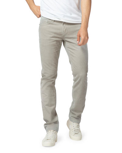Men's Tyler Slim-Fit Corduroy Jeans