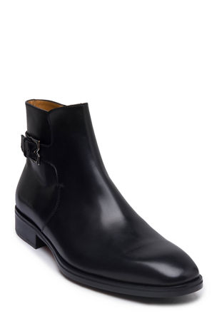 Men's Designer Boots at Neiman Marcus