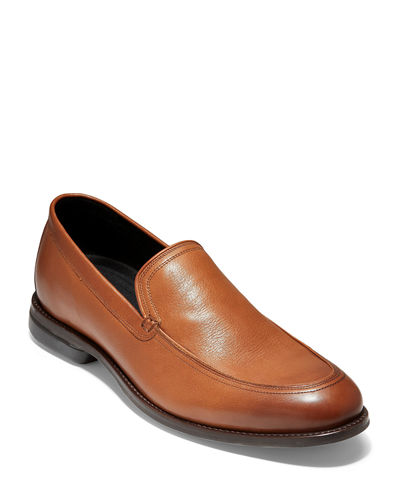 Men's Holland Grand Venetian Leather Loafers