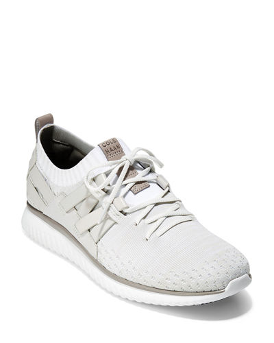 Men's GrandMotion Stitchlite Woven Sneakers
