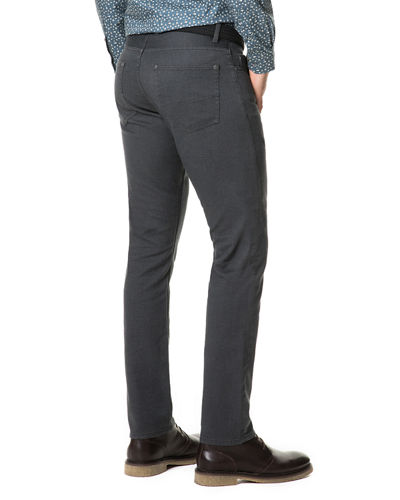 Rodd & Gunn Men's Adams Flat-Front Pants