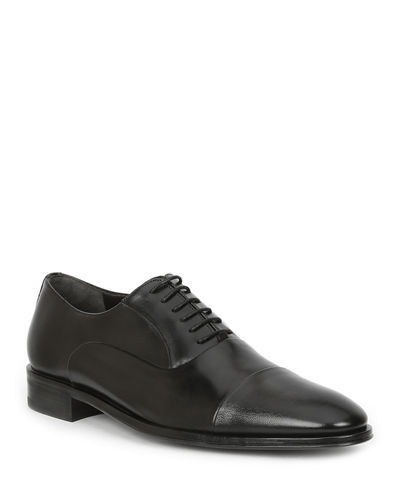 Men's Maioco Leather Oxford Shoes