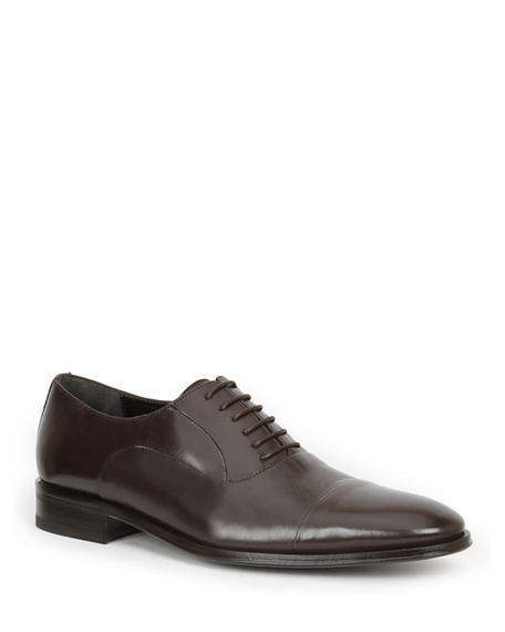 Bruno Magli Men's Maioco Leather Oxford Shoes