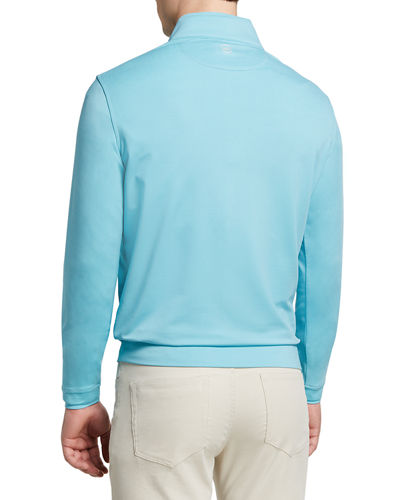 Peter Millar Men's Perth 1/4-Zip Sweater