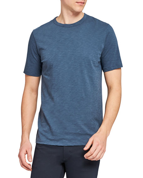 Theory Men's Cosmos Basic Short-Sleeve Tee