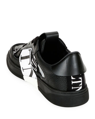Valentino Men's VLTN Low-Top Sneakers