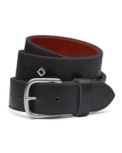 Nokona Men's Calf Leather ShowBelt