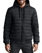 Canada Goose Men's Sydney Hooded Puffer Jacket