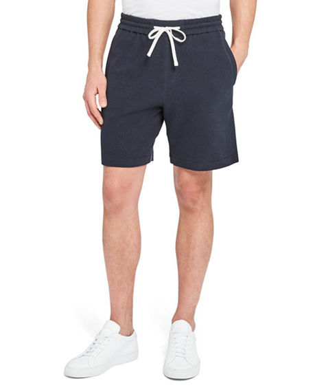 Theory Men's Racer Surf Terry Lounge Shorts
