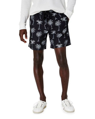 "Onia Men's Charles 7"" Swim Shorts"
