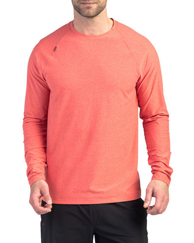 Men's Reign Long-Sleeve Active T-Shirt