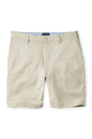 Peter Millar Men's Stealth Crown Crafted Shorts