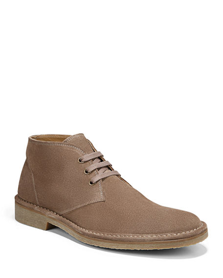 Vince Men's Sterling Suede Chukka Boots