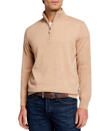 Brown Imported Sweater | Neiman Marcus