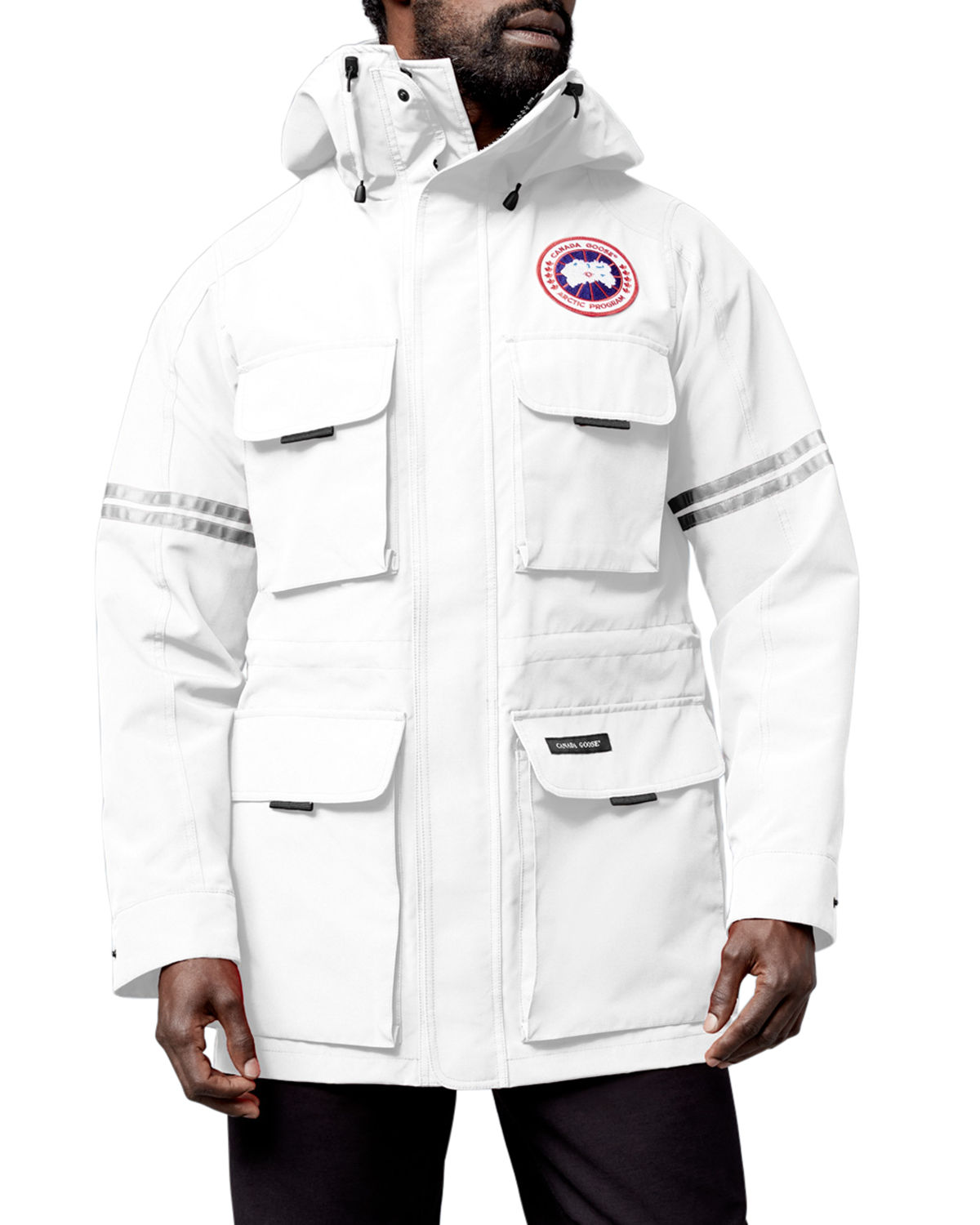 Canada Goose Jackets MEN'S SCIENCE RESEARCH JACKET
