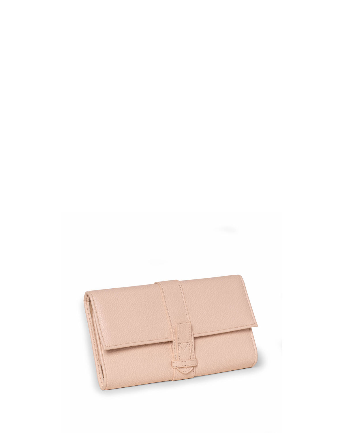 Bey-Berk HALEY JEWELRY CLUTCH