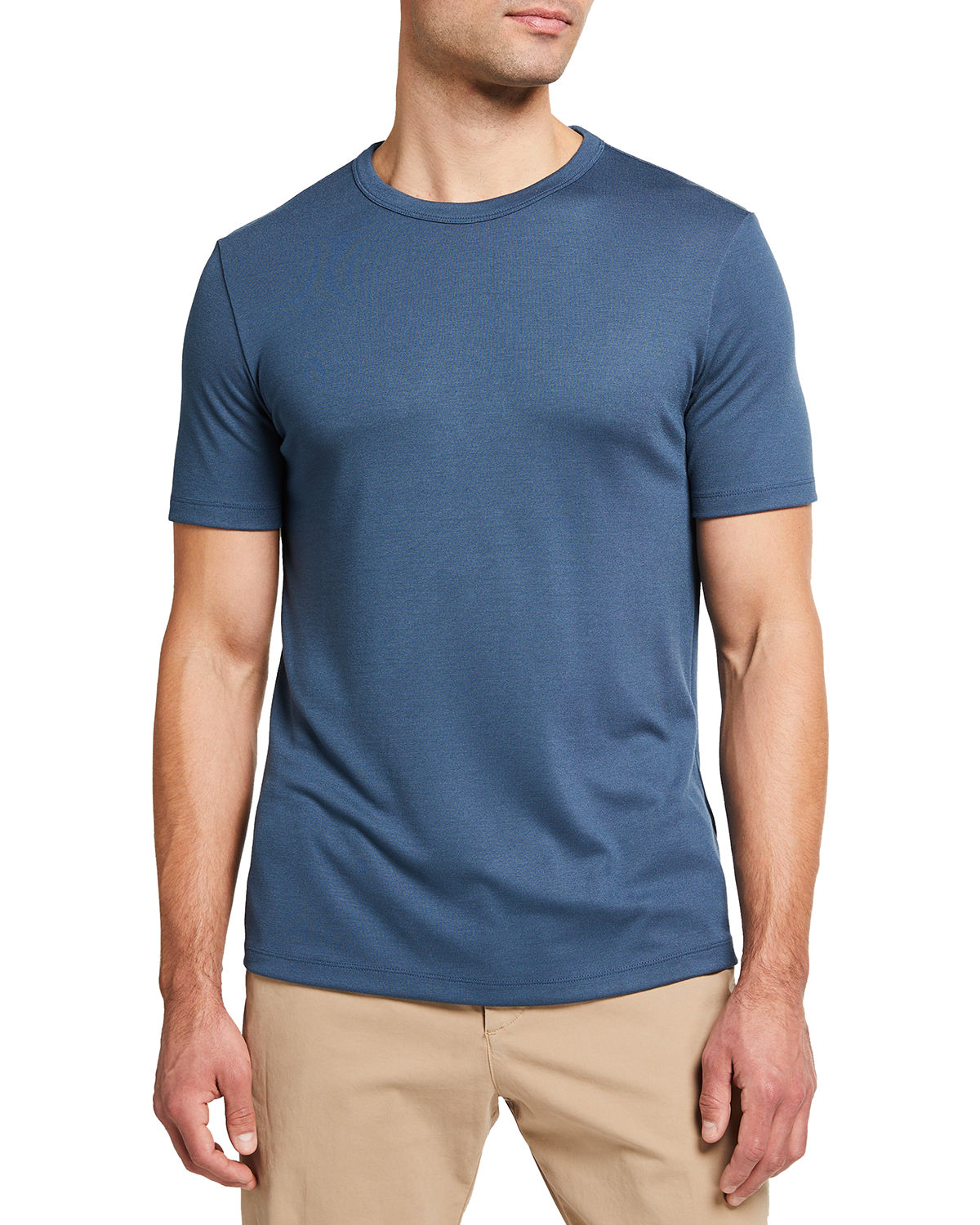 Theory MEN'S ANEMONE ESSENTIAL SHORT-SLEEVE T-SHIRT