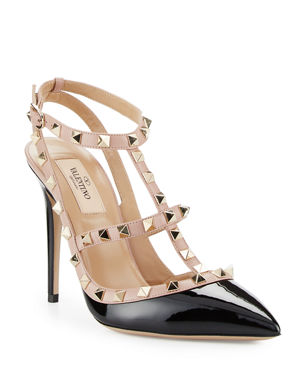 3f48cf29fd2 Valentino Shoes, Boots & Sandals at Neiman Marcus