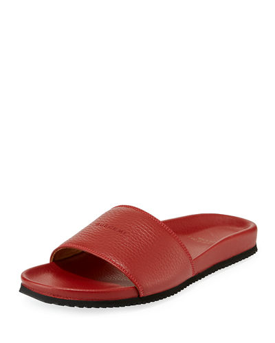Women's Slide Pool Sandal