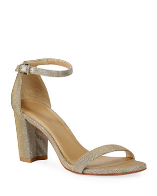 Nearlynude City Sandal