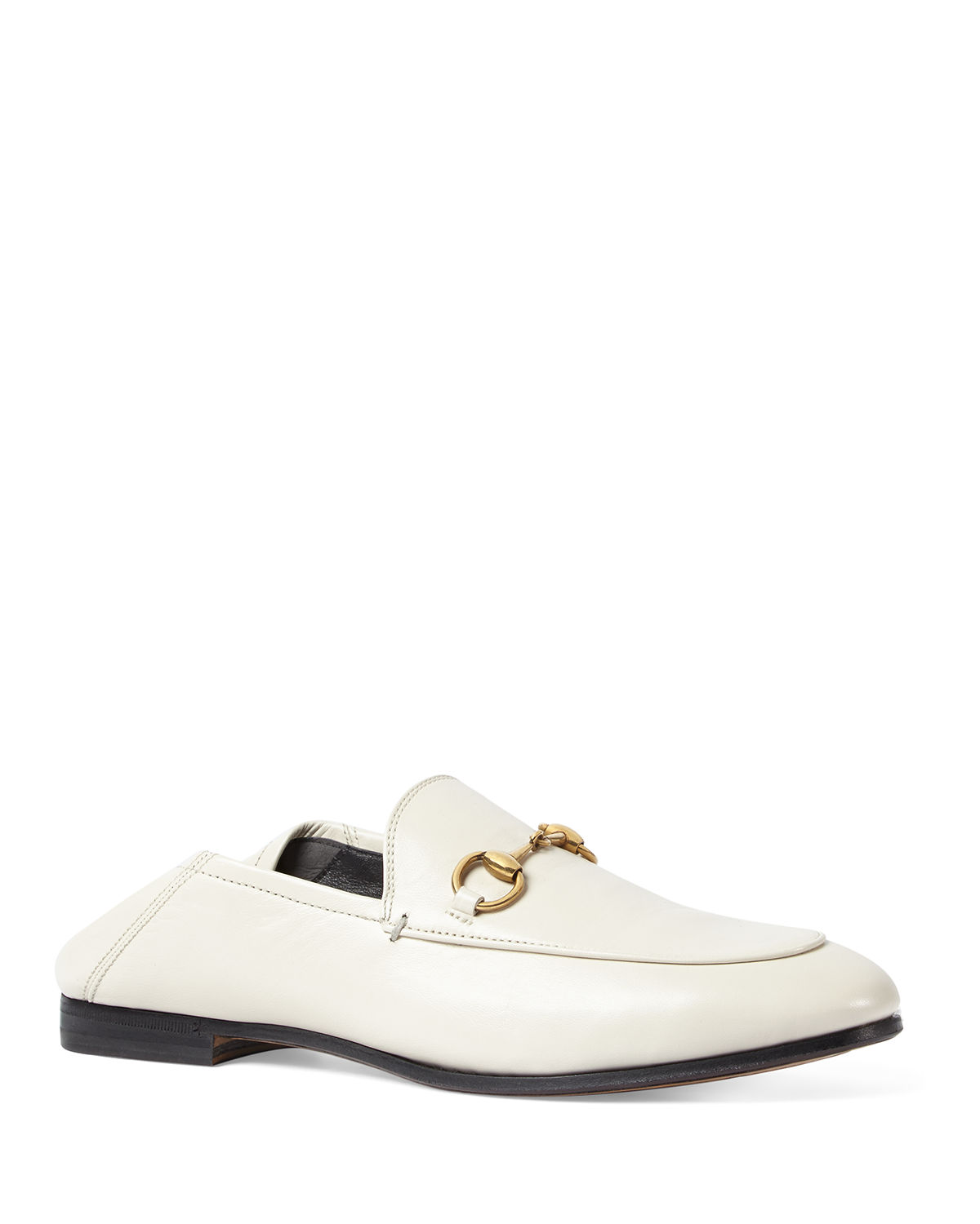10mm Brixton Leather Loafer