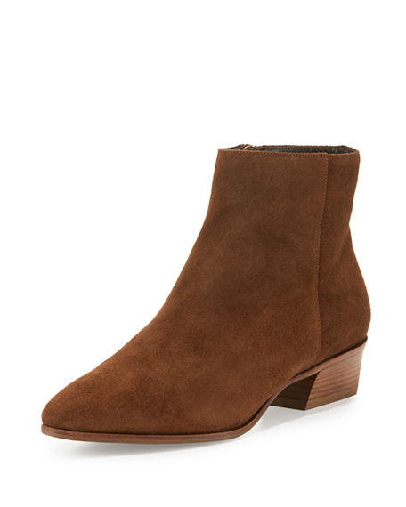 Discount Best Seller Visa Payment Sale Online Neiman Marcus Leather Ankle Boots Ko6s6
