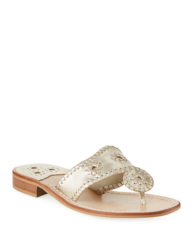 23fe231777c0 Quick Look. Jack Rogers · Jacks Flat Thong Sandals