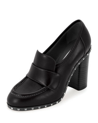 Soul Stud Rockstud 100mm Loafer