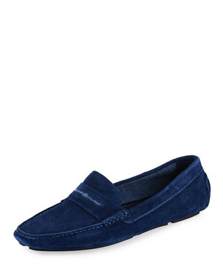 ROADSTER SUEDE DRIVER