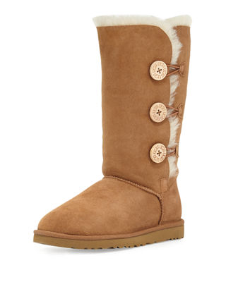 UGG Australia Bailey Button Tall Boot