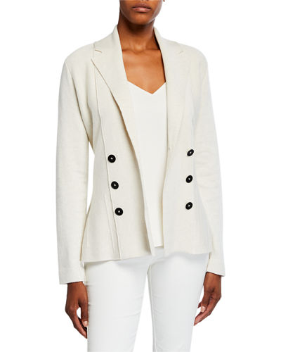 NIC+ZOE Frame of Mind Knit Easy Jacket