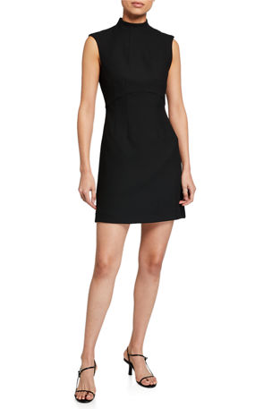 Veronica Beard Turner Sleeveless Dress
