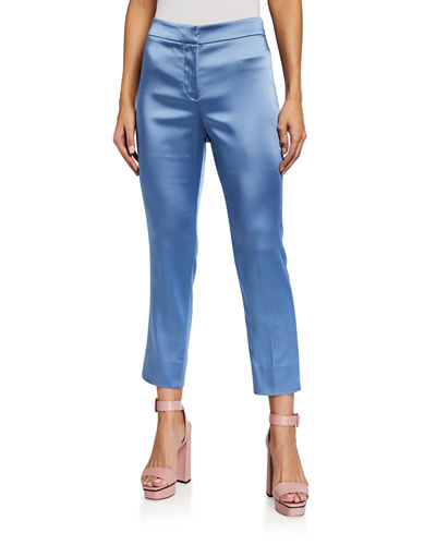 Lago Straight-Leg Pants