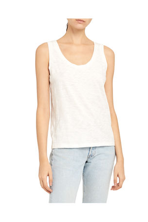 Theory Easy Organic Cotton Tank