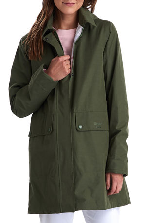 Barbour Outflow Water-Resistant Jacket