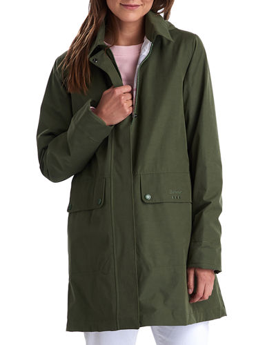 Outflow Water-Resistant Jacket