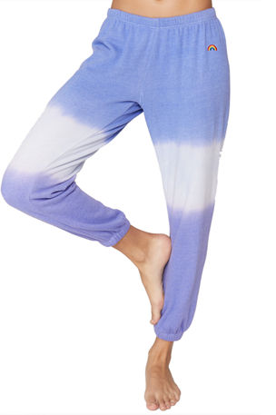 Spiritual Gangster Rainbow Perfect Sweatpants