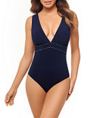 Amoressa by Miraclesuit Romancing the Stone Lupita One-Piece